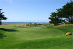 Monterey Peninsula Country Club, Shores Course - 10th Hole