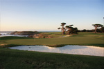 Cypress Point Golf Course - 17th Hole