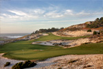 Cypress Point Golf Course - 9th Hole