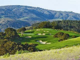 Tehama Golf Course