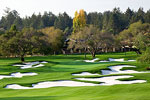 Pasatiempo Golf Course - 13th Hole