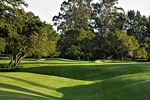 Pasatiempo Golf Course - 14th Hole