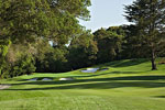 Pasatiempo Golf Course - 2nd Hole