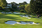 Pasatiempo Golf Course - 3rd Hole