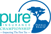 Pure Insurance Championship at Pebble Beach