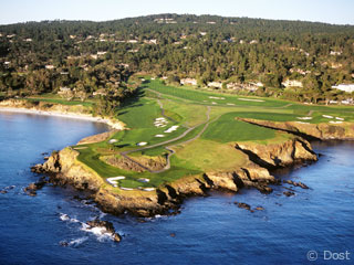 Pebble Beach Resorts Package Specials