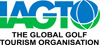 Member of IAGTO - The Global Golf Tourism Organisation